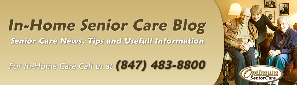 In-Home Senior Care Blog